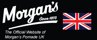 Morgan's Pomade - Онлайн магазин за мъжка козметика
